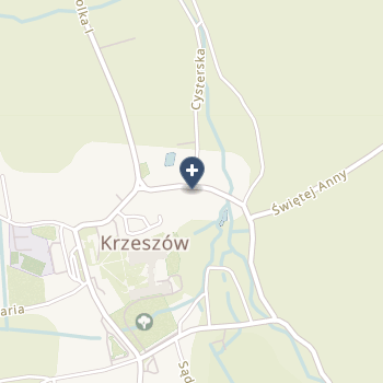 "NZOZ ""Eskulap"" na mapie"