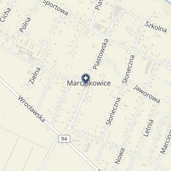 NZOZ Mik-Med na mapie