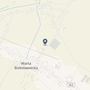 Centrum Medyczne Revita Jakub Rudnicki na mapie