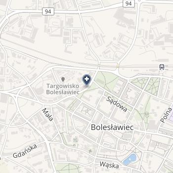 Adamarczuk - Janczyszyn Maria ISPL na mapie