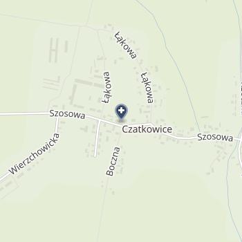 Milickie Centrum Medyczne na mapie