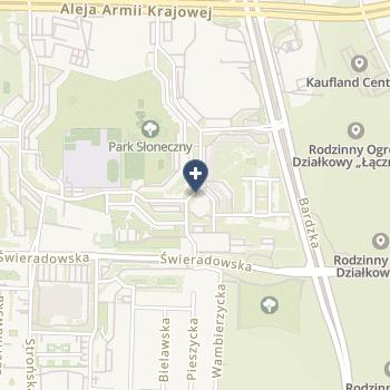 Gabinet Stomatologiczny Ryszard Durajczyk na mapie