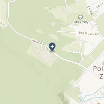 Prywatny Gabinet Stomatologiczny Agnieszka Krupnik na mapie