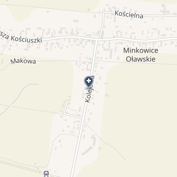 Patrycja Hlade-Popławska ISPL na mapie