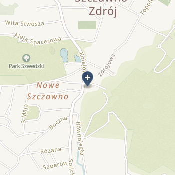 Prywatny Gabinet Stomatologiczny Beata Libowicz-Ząbek na mapie