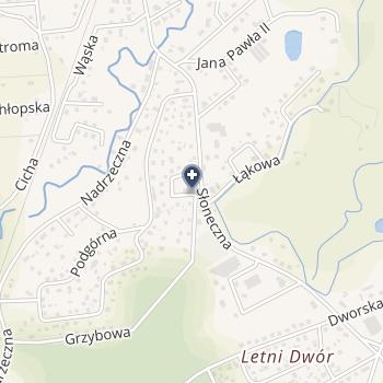 ISPL Teresa Michałek na mapie