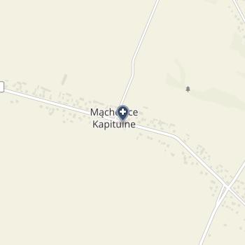 """Centrum Medyczne """"Zdrowie"""" w Kielcach na mapie"""