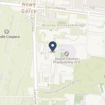 NZOZ Dentik.pl na mapie