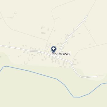 Stowarzyszenie Monar Ośrodek Leczenia, Terapii i Rehabilitacji Uzależnień w Grabowie na mapie