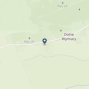 ISPL-Waldemar Gajewski na mapie