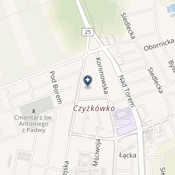 ISPL Jerzy Sukowski na mapie