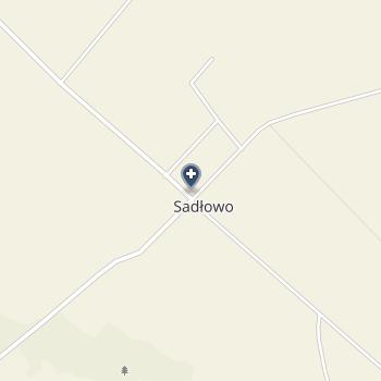 SPZOZ w Rypinie na mapie