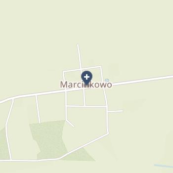 Gabinet Stomatologiczny - Krystyna Stranz na mapie