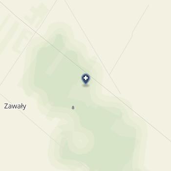 IPP Myszkowska Agnieszka na mapie