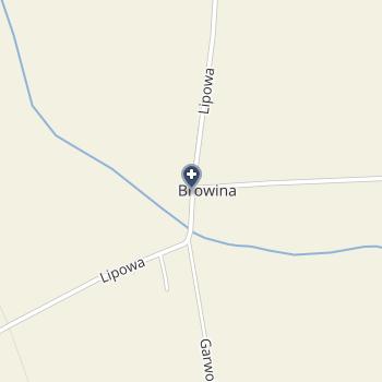 Szpital Powiatowy w Chełmży na mapie