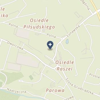 Centrum Logopedii, Uzależnień i Mediacji Sądowych. Edukacja, Profilaktyka, Terapia - J. Z. Szeliga na mapie