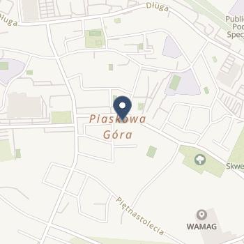 ISPL Poradnia Alergologiczna Marek Orski na mapie