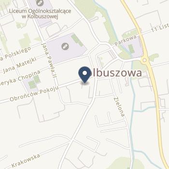 Specjalistyczny Gabinet Neurologiczny Lekarz Dorota Furmańska-Gil na mapie