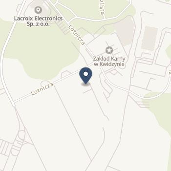 Centrum Medycyny Pracy Zakład Leczniczo-Profilaktyczny na mapie