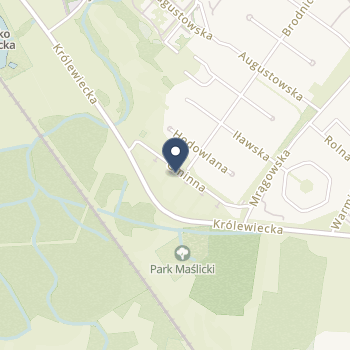 ISP Stomatologiczna Monika Marut na mapie