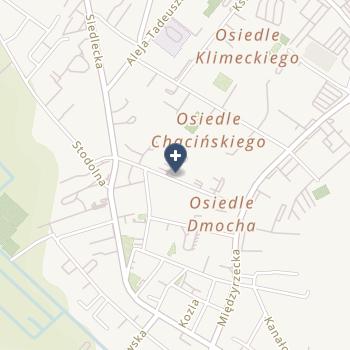 IPS - Joanna Opalińska na mapie