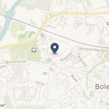 "Centrum Medyczne ""Stomadent"" na mapie"