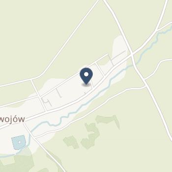 Gminny Ośrodek Zdrowia w Mściwojowie na mapie