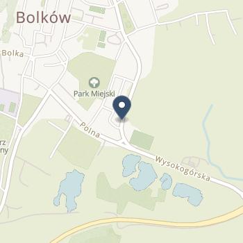 Gabinet Stomatologiczny Marek Woźniak na mapie