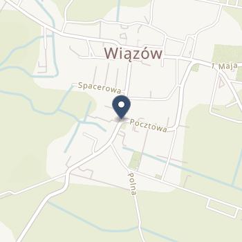 IPL Przemysław Wiesław Krupa na mapie