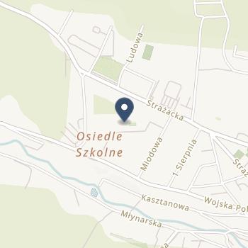Prywatny Gabinet Stomatologiczny Andrzej Jazłowiecki na mapie