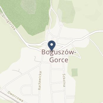 Prywatny Gabinet Stomatologiczny Wiesława Pawłowska na mapie