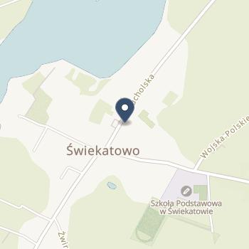 """NZOZ """"Nowy Szpital"""" na mapie"""
