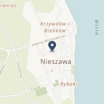NZOZ Elmed Elżbieta Chmielewska na mapie