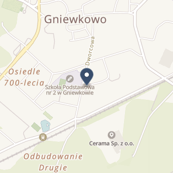 Szadkowska Anna - NZOZ Profilaktyka na mapie
