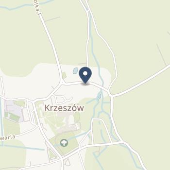 IPP w Zakresie Pielęgniarstwa Środowiskowego Rodzinnego Maria Szara-Szczecina na mapie