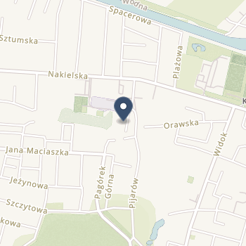 IPP Mgr Grażyna Borysiak na mapie