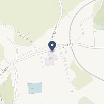 Centrum Stomatologii Szkolnej na mapie