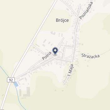 Centrum Medyczne Vita na mapie