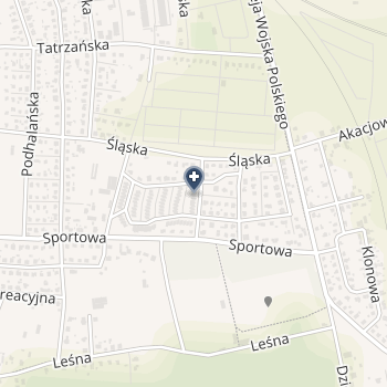 Kropska Grażyna ISPL na mapie
