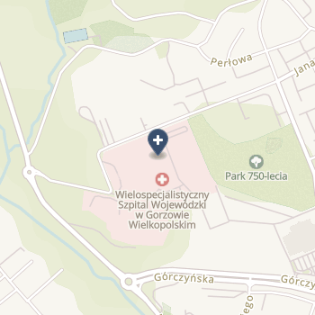 Ośrodek Wczesnej Interwencji na mapie
