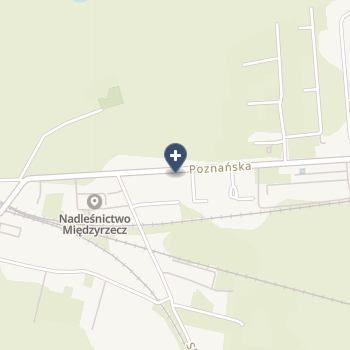 Gabinet Stomatologiczny Janina Jenek na mapie