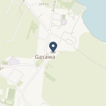 NZOZ Gąsawa Beata Szczęsna na mapie