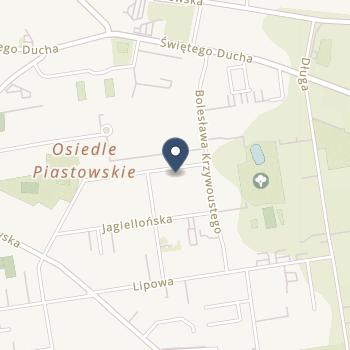 Derkowski i Partnerzy na mapie