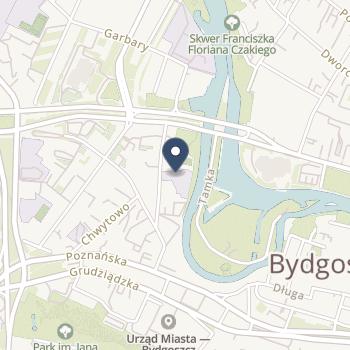 Gabinet Stomatologiczny Małgorzata Gdaniec na mapie