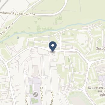 Ossowska Wioleta - Prywatny Gabinet Stomatologiczny i Lekarski na mapie