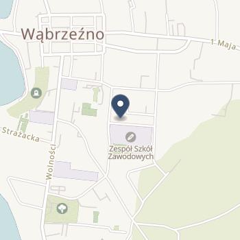 Swarcewicz Mariola - Gabinet Stomatologiczny na mapie