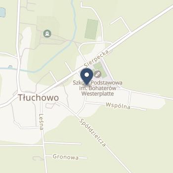 Gabinet Stomatologiczny Agnieszka Łuczak-Hoppe na mapie