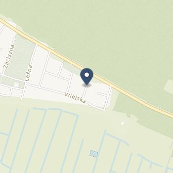 Redzińska Małgorzata - Gabinet Stomatologiczny na mapie