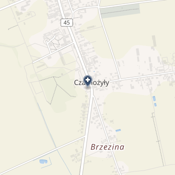 NZOZ Ars-Med Centrum Usług Pielęgniarsko-Lekarskich na mapie