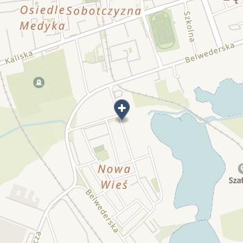 Centrum Medyczne Sokrates na mapie